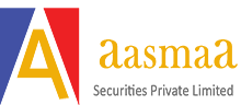 Aasmaa Securities Logo