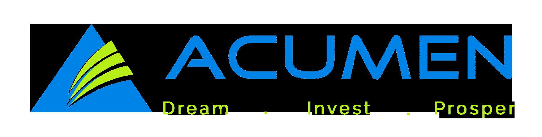 Acumen Capital Market Logo