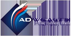 Adwealth Stock Broking Logo