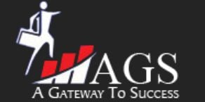 AG Shares And Securities Logo