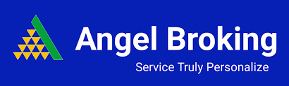 Angel Broking Ltd Logo