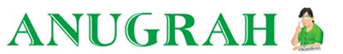 Anugrah Stock And Broking Pvt Ltd Logo