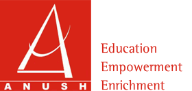 Anush Shares And Securities Logo