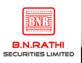 BN Rathi Securities Logo