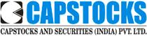 Capstocks And Securities India Logo