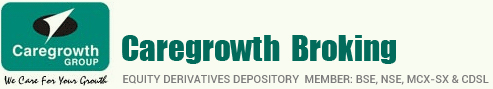 Caregrowth Broking Pvt Ltd Logo