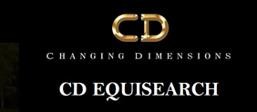 CD Equisearch Logo