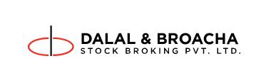 Dalal And Broacha Stock Broking Pvt Ltd Logo