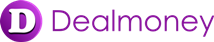 Dealmoney Securities Logo