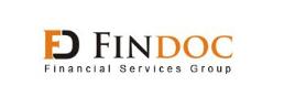 Findoc Investmart Pvt Ltd Logo
