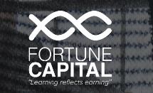 Fortune Capital Services Pvt Ltd Logo
