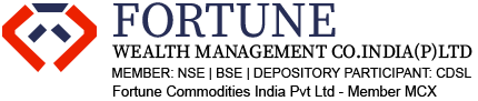 Fortune Wealth Management Company India Logo