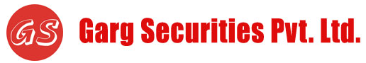 Garg Securities Logo