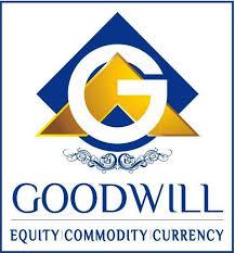 Goodwill wealth Management Logo