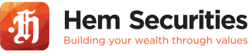 Hem Securities Logo