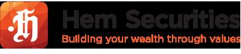 HEM Securities Ltd Logo