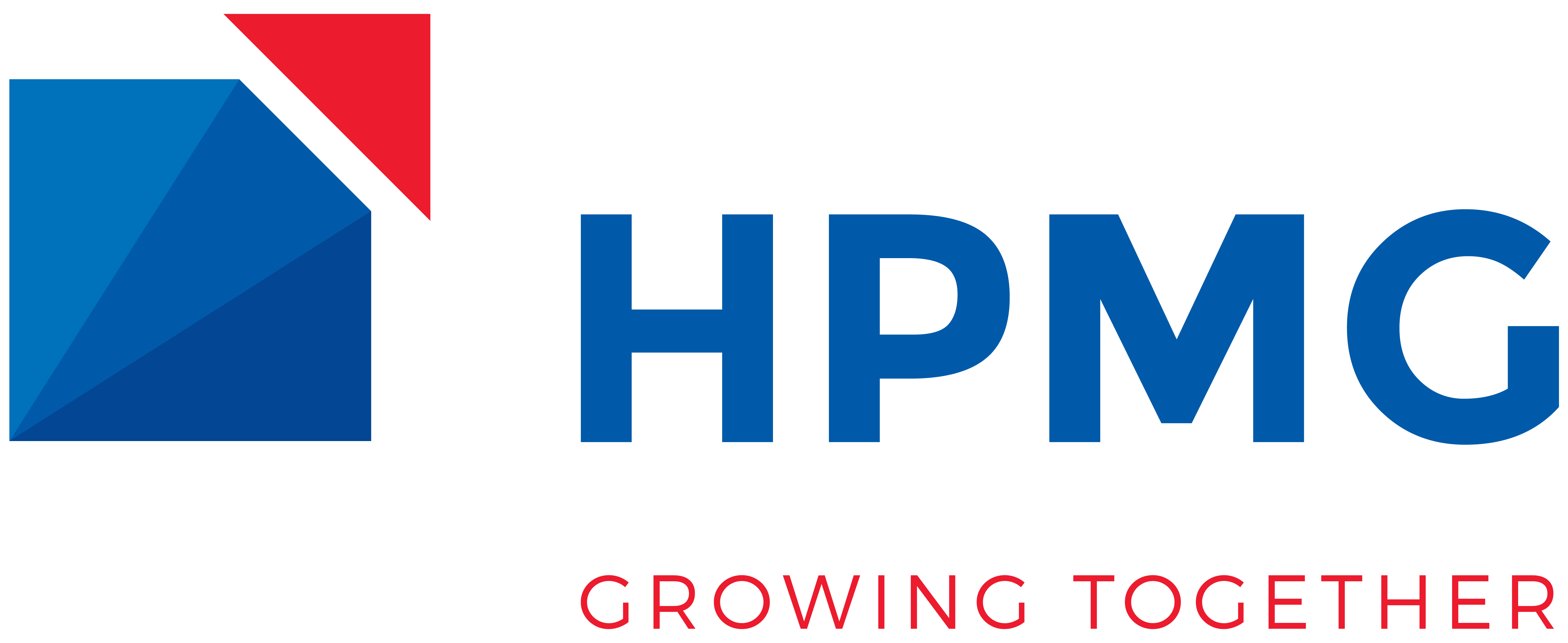 HPMG Shares And Securities Logo