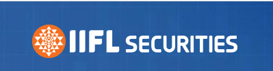 IIFL Securities Limited Logo