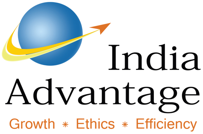 India Advantage Securities Logo