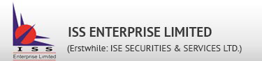 ISS Enterprise Ltd Logo