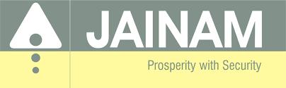 Jainam Share Consultants Logo