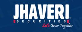 Jhaveri Securities Logo