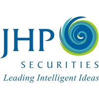 JHP Securities Pvt Ltd Logo