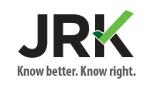 JRK Stock Broking Logo