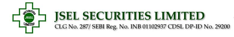 JSEL Securities Logo