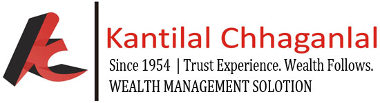 Kantilal Chhaganlal Securities Logo