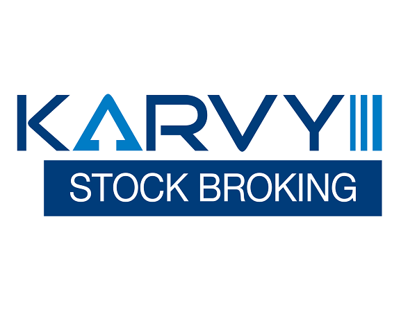 Karvy Stock Broking Logo