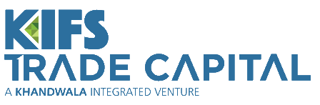 KIFS Trade Capital Pvt Ltd Logo
