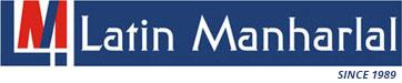 Latin Manharlal Securities Pvt Ltd Logo