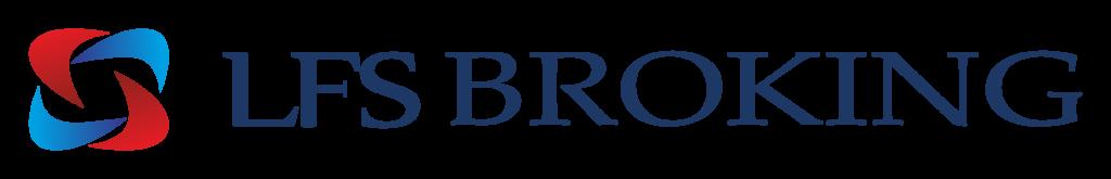 LFS Broking Pvt Ltd Logo
