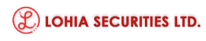 Lohia Securities Logo