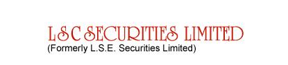 LSC Securities Logo