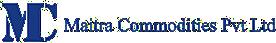 Maitra Commodities Logo