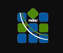 Manu Stock Broking Pvt Ltd Logo