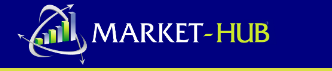 Market Hub Stock Broking Pvt Ltd Logo
