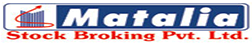 Matalia Stock Broking Logo