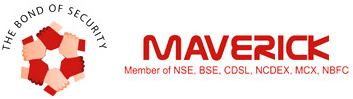Maverick Share Brokers Logo