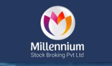 Millennium Stock Broking Private Limited Logo