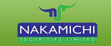 Nakamichi Securities Logo
