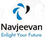 Navjeevan Equity Broking Logo