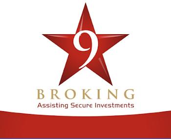 Nine Star Broking Pvt Ltd Logo