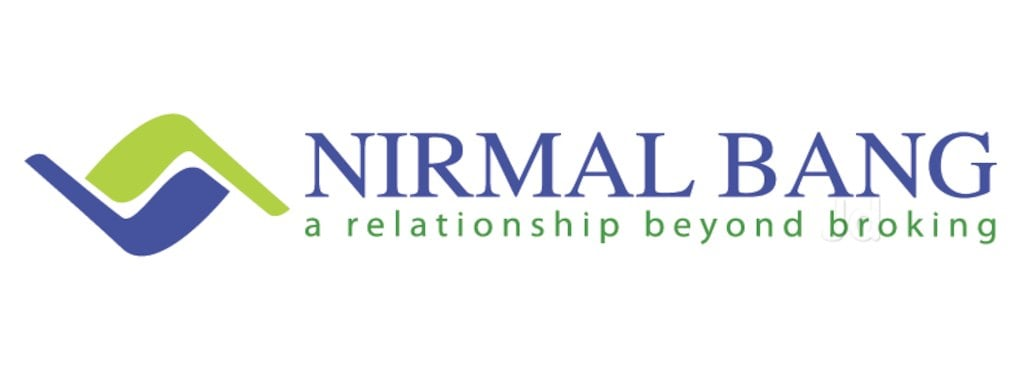 Nirmal Bang Securities Logo