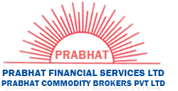 Prabhat Financial Services Ltd Logo