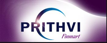 Prithvi Finmart Pvt Ltd Logo