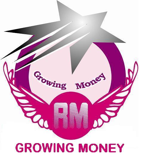 Rajendra Modi Share Brokers Logo