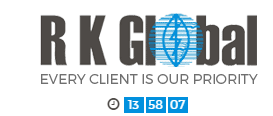 RK Global Shares And Securities Logo